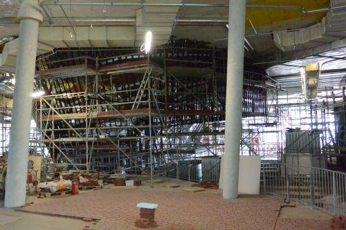 Elbphilharmonie Hamburg - STRUCKMEYER GMBH