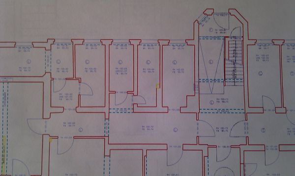 Gebäudebestandsplan - Gebäudebestandsvermessung - Struckmeyer GmbH